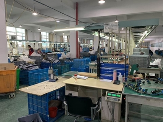 Cixi Anshi Communication Equipment Co.,Ltd